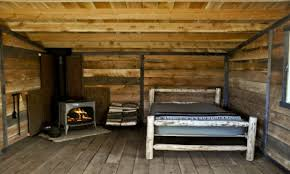 small log cabin interior ideas inside a small log cabins tiny