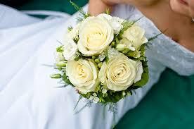 Bridesmaid Bouquets White Bridal Bouquets Classic And Elegant