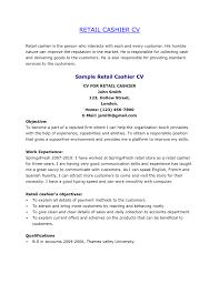 Job Resume Details by Radiology Clerk Cover Letter