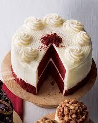 red velvet cake red velvet cake and vanilla frosting