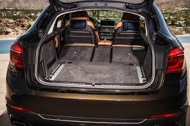 lexus is 200 t kofferraum 2015 bmw x6 updated adds rear wheel drive model automobile magazine
