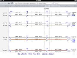 2012 speaker wire color ford f150 forum community of ford