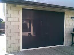 Roll Up Patio Screen by Roll Up Patio Screens Roll Up Screens Cafe Screens Drop Screens