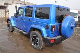 jeep polar edition jeep wrangler 3 6 at sahara polar edition 5dr 11 2013 07 2014