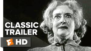 what ever happened to baby jane 1962 official trailer bette