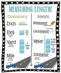 The 25 Best Anchor Print - 13 4 14 6 pearson metric units of length lessons tes teach