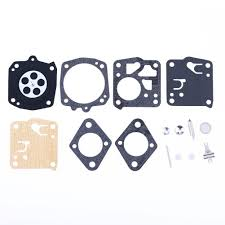 amazon com new carburetor rk 23hs repair overhaul kit for