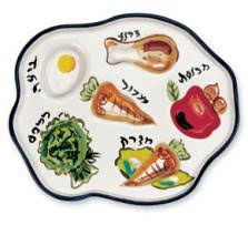 messianic seder plate seder preparation