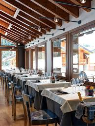 hotel nira montana restaurant montana italy and vacations