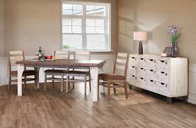 Antique White Laminate Flooring Ifd 965table W 71 X 36 Antique White Collection Solid Wood