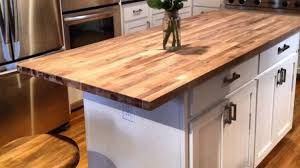 kitchen butcher block island kitchen islands with butcher block top pros cons of a butchers