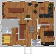 Floor Plan Of A Bedroom Floor Plans Of The Old Rectory