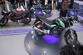 Atlas Honda Launches New 150cc Motorcycle In Pakistan Business