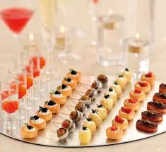 Cocktail Party Hors D Oeuvres - luscious on pinterest luscious entertaining board canapes