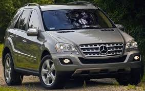 mercedes m class bluetec used 2009 mercedes m class for sale pricing features