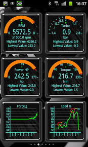 speedometer app android top 10 free iphone and android car apps with gps system