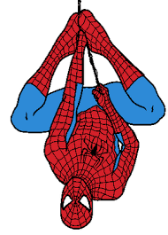 free spiderman clipart clipart 4 image 9127