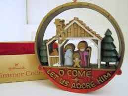 132 best i my hallmark ornaments images on