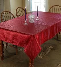Dining Room Table Cloth European Floral Design Tablecloth Ebay
