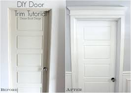 Interior Front Door Color Ideas Interior Front Door Trim Ideas Home Design Inspirations