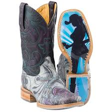 tin haul boots s size 11 s tin haul guns and roses boots boots