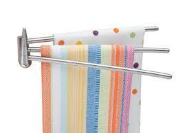 Kitchen Cabinet Towel Bar Cabinet Towel Rack Kitchen Cabinet