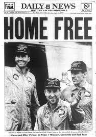 home free lyndon b johnson space center the handbook of texas online