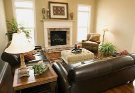 livingroom decorating living room decorating ideas with leather furniture also
