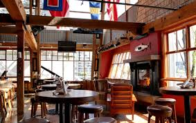 14 bars and restaurants with fireplaces in vancouver daily hive