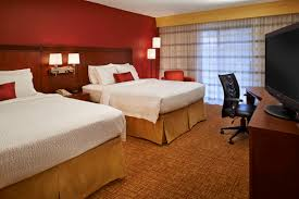 Red Roof Inn Detroit Troy by Courtyard Fuel For Success