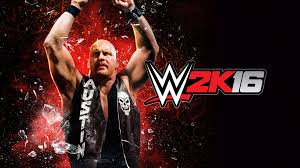 wwe 2k16 trailer reveals cover star stone cold steve austin wwe 2k16 review 2k u0027s latest is the rest hold of wrestling games