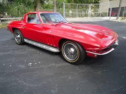 66 corvette stingray 1966 corvette stingray coupe sold