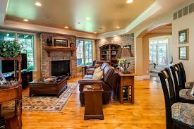 tremendous interior home deco showcasing splendid kitchen with