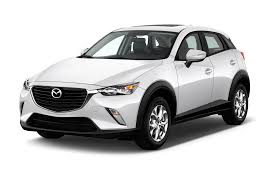Mazda Cars Convertible Hatchback Sedan Suv Crossover Reviews