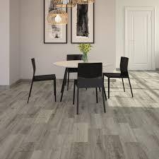 tile in dining room kivu wood look tiles grey 11 65 per sq m contemporary