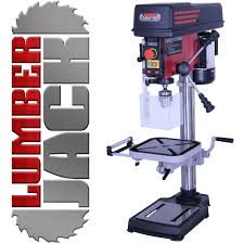 lumberjack dp16 910b vs pillar bench drill press 16mm variable