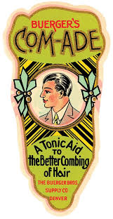 jeris hair tonic history 215 best hair tonics creams and pomades images on pinterest