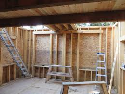 Lvl Beam Span Table by Ridge Beam Size For 16x20 Cabin Small Cabin Forum