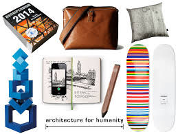 archdaily architect s gift guide 2013 archdaily