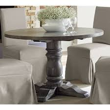acme wallace dining table weathered blue washed weathered grey dining table neskowinland com