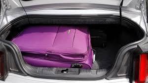 trunk dimensions mustang camaro convertible flyertalk forums