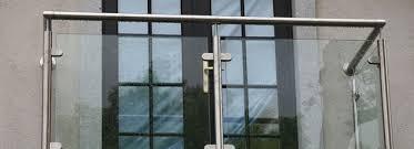 Stainless Handrail Systems Ltd Kensington Stainless Kensington Balustrade Systems