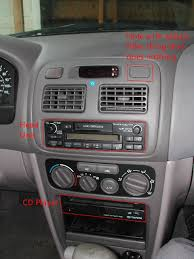 How To Put An Aux Port In Your Car Matt Gilbert