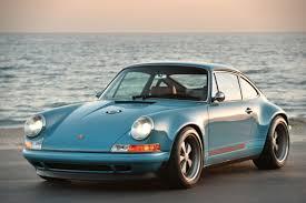 porsche 911 design porsche 911 by singer vehicle design hiconsumption