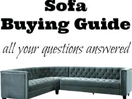 Buying A Sectional Sofa Right Size Furniture For Room A How To Take Sectional Sofa
