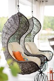 Home Decor Chairs Contemporary Swing Chairs For Luxury Houses U2013 Interior Decoration