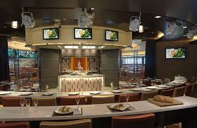 M Resort Buffet by All You Can Imagine Take The Vegas Buffet Challenge