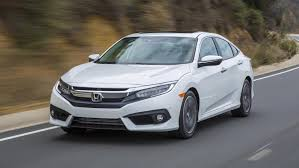 2017 honda civic sedan a week in review 2017 honda civic sedan touring drivetribe