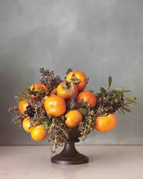 edible floral arrangements 26 wedding centerpieces bursting with fruits and vegetables martha
