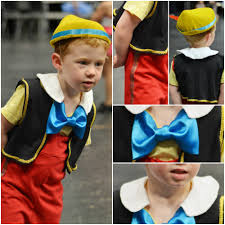 pinocchio costume plus 88 other diy halloween costumes eclectic